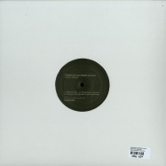 Back View : Francisco Allendes & Halo - COLLECTIVE MINDS EP - Surface Recordings / SURFACE16