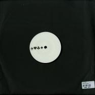 Back View : Pavel Iudin - WAXOLOGY EP (VINYL ONLY) - Poker Flat / PFRWAX002