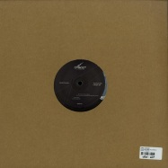 Back View : Jamie Curnock - FRACTURE THEN COLLAPSE EP - Onnset / Onnst005