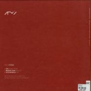 Back View : Andrey Zots - ET FOCUS (MARGARET DYGAS, PETRE INSPIRESCU REMIXES) - Arma / Arma013