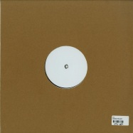Back View : iPca - OBLONG EP (VINYL ONLY) - Yarn Records / Yarnltd004