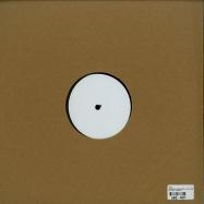 Back View : MJOG - RECORDEEP HORS SERIE 01 (INCL JANERET RMX / VINYL ONLY) - Recordeep / RCDPHS01