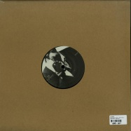 Back View : deStrict - C11H15NO2 (180G / VINYL ONLY) - Opium Audio / Opium006