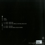 Back View : Dryad - 2S2W EP (ANNULLED USER, MICHAL WOLSKI REMIXES) - Southern Lights / SL003