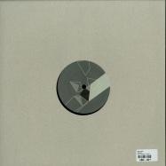 Back View : Matt Star - RADIO EP - RoundQubeMusik / RQM012