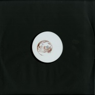Back View : Various Artists - THIS IS LAND OF DANCE PARTS 3 & 4 (2X12 LP) - Land Of Dance Records / LOD010pt3&4