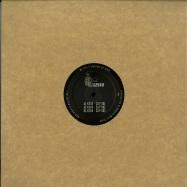 Back View : KiRiK - CLIP EP (VINYL ONLY) - Uzvar / UZR003