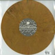Back View : Jack Wickham - SIDEWALK EP (INCL. HO DO RI RMX) (VINYL ONLY) (COLOURED VINYL) - Medeia Records / MED006