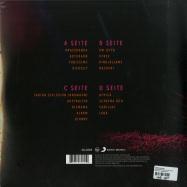 Back View : LaBrassBanda - AROUND THE WORLD LIVE (2X12 LP) - Sony Music / 88985475811