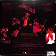 Back View : Judas Priest - KILLING MACHINE (180G LP + MP3) - Sony Music / 88985390811