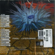Back View : The Future Sound Of London - LIFEFORMS (2CD) - Universal / 8394332