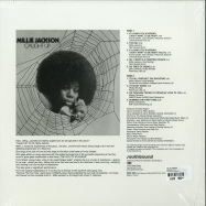 Back View : Millie Jackson - CAUGHT UP (LP) - Southbound / sew003