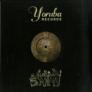 Back View : Vince Watson / Dakota - ANOTHER RENDEVOUS / MAKE IT BETTER - Yoruba Records / YSD88