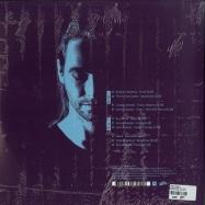 Back View : James Zabiela - BALANCE 029 (2LP+MP3) - BALANCE MUSIC / BAL022LP