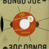 Back View : Abranis - CHENAR LE BLUES (7 INCH) - Bongo Joe Records / BJR 45005