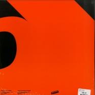 Back View : Fumiya Tanaka - CD - Perlon / Perlon117-2