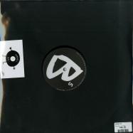 Back View : Apparel Wax - 5 - Apparel Music / APLWAX005