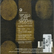 Back View : Various Artists - YOU NEED THIS! WORLD JAZZ GROOVES (CD) - BBE / BBE448CCD / 170292