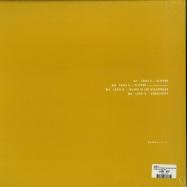 Back View : Lessi S. - RAWM 05 (ROGER GERRESSEN RMX) - RAWMoments / RAWM05