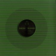 Back View : Mantra - BLACKOUT - Polybius Trax / PT013