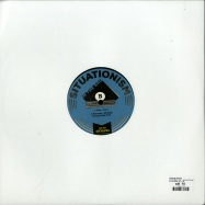 Back View : Various Artists - IN THE BAG, VOL. 1 (SELECTED BY DR PACKER) - SITUATIONISM / SITULP03