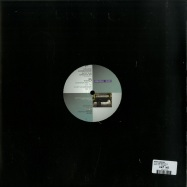 Back View : Mark Ambrose - INTO THE GROOVE EP - Rhythm Trax / Rhyme007