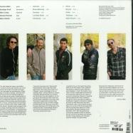 Back View : Dominic Miller - ABSINTHE (LP) - ECM Records / ECM2614 / 5770642