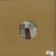 Back View : Times Are Ruff & Siggatunez - 3RDTOTHE6THFLOOR EP - Times Are Ruff / TAR017