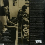 Back View : Azymuth - DEMOS (1973-75) VOL. 1 (LP, 180 G  VINYL+MP3) - Far Out Recordings / FARO210LP1