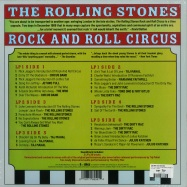 Back View : The Rolling Stones - THE ROLLING STONES ROCK AND ROLL CIRCUS (3LP) - Universal / 7185551