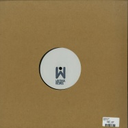 Back View : Border One - INSIGHT EP - Wolfskuil / WOLF043