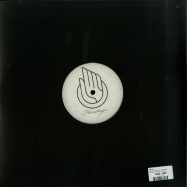 Back View : Tango - TANGO PROJECT 1 REMIXES - Steel Fingers Heritage  / SFH002