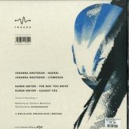 Back View : Johanna Knutsson & Karen Gwyer - OSCILLATE TRACKS 003 - Oscillate Tracks / OSCT003