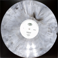 Back View : Harrison BDP - MIND CONTROL - Gestalt Records / GST09