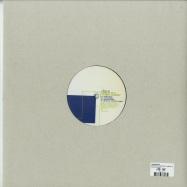 Back View : Jamaica Suk - DREAMS OF A DISTANT JOURNEY EP - Gradient / GRA 003