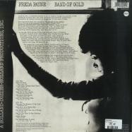 Back View : Freda Payne - BAND OF GOLD (LP, 180 G VINYL) - Demon / DEMREC387