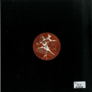 Back View : Pathic - REBIRTH EP - Pyramid Transmissions / PTV014