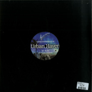 Back View : Urban Haven - HUMAN EXPERIENCE EP - Just 4 The Beat / J4TB004