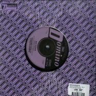Back View : Arctic Monkeys - TEDDY PICKER (LTD 7 INCH) - Domino Records / RUG279