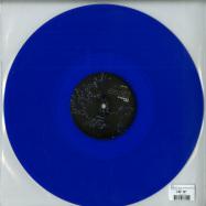 Back View : ADT - CHANGES (BLUE TRANSPARENT VINYL) - R12 Records / R12002