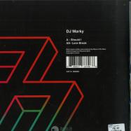 Back View : DJ Marky - SHOULD I / LOVE BREAK - Innerground / INN095