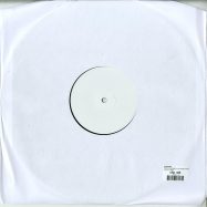 Back View : Unknown - RONS REWORKS (LTD HAND STAMPED) - Unknown / RBJ001