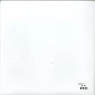 Back View : Ellinor Jackson - KNOWLEDGE - Borft / OG200