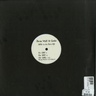 Back View : Anna Wall & Corbi - DATS IN THE ATTIC EP - Ritual Poison / RP005