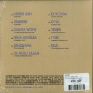 Back View : Farafi - CALICO SOUL (CD) - Piranha / PIR3268CD / 05182152