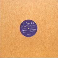 Back View : DJ Rocca - JOURNEY TO KIZIMKAZI EP - Samosa Records / SMS014