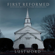 Back View : Lustmord - FIRST REFORMED (CD) - Vaultworks / VAULT331CD / 00137248