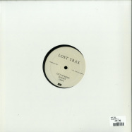 Back View : Lost Trax - OUT OF MIND - Frustrated Funk / FR051