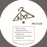 Back View : Rich NxT - NXT006 (INC MALIN GENIE / ARGY REMIXES) - NxT Records / NXT006
