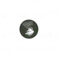 Back View : Chuks Ejelonu - INNER VISION - Monte Cristo / MOCR004